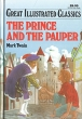 The Prince and the Pauper Серия: Great Illustrated Classics инфо 7676p.